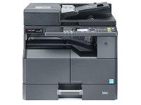 МФУ Принтер Kyocera TASKalfa 2201 (A3, 22/10 ppm А4/A3, 600 dpi, 256 Mb, USB 2.0, без крышки, тонер), фото 1