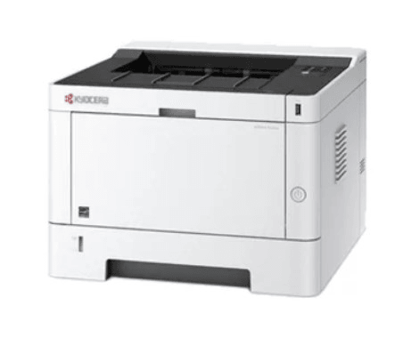 Лазерный принтер Kyocera P2335dn (A4, 1200dpi, 256Mb, 35 ppm, дуплекс, USB, Gigabit Ethernet) отгрузка только