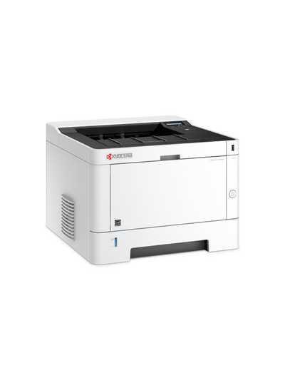Лазерный принтер Kyocera P2040dn (A4, 1200dpi, 256Mb, 40 ppm, дуплекс, USB, Network) продажа только с доп. тон