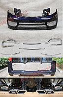 Обвес на Mercedes Benz Viano W447