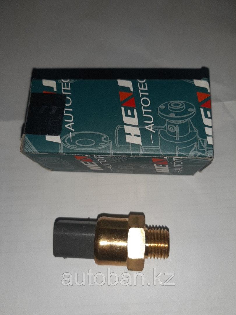 Датчик включении вентилятора на БМВ Е39/Е38