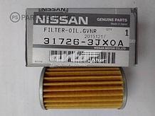 Фильтр АКПП SAT на Nissan ST-31726-3JX0A 1шт.