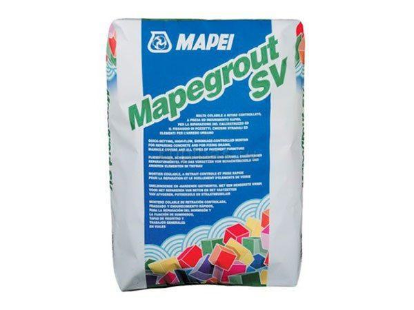 Ремонтный состав Mapegrout SV