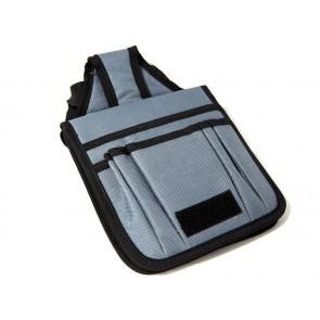 Сумка для инструментов, серая, 190*175 мм