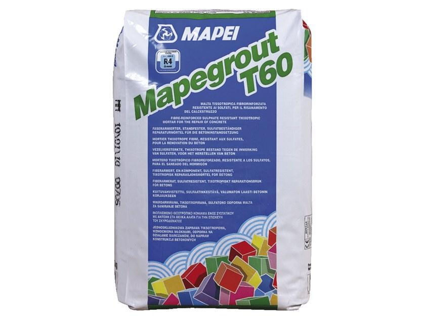 Ремонтный состав Mapegrout T60
