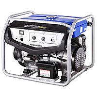Генератор бензиновый YAMAHA EF 5500 EFW