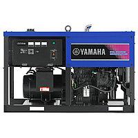 Генератор дизельный YAMAHA EDL 21000 E