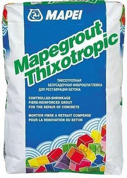 Ремонтный состав Mapegrout Thixotropic