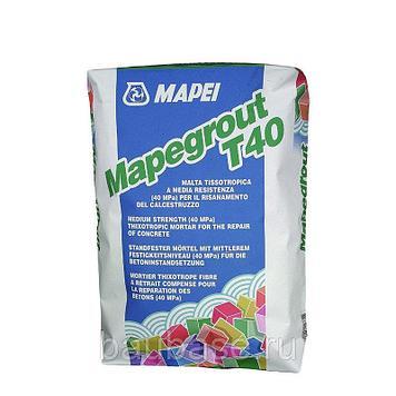Ремонтный состав Mapegrout T40