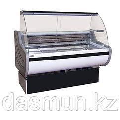 Standart - 1.3 доп.камера холодильная витрина