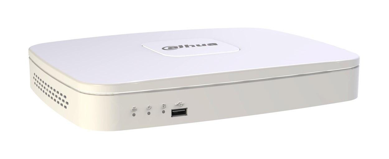 16ти-канальный сетевой видеорегистратор Dahua DH-NVR4116-8P-4KS2