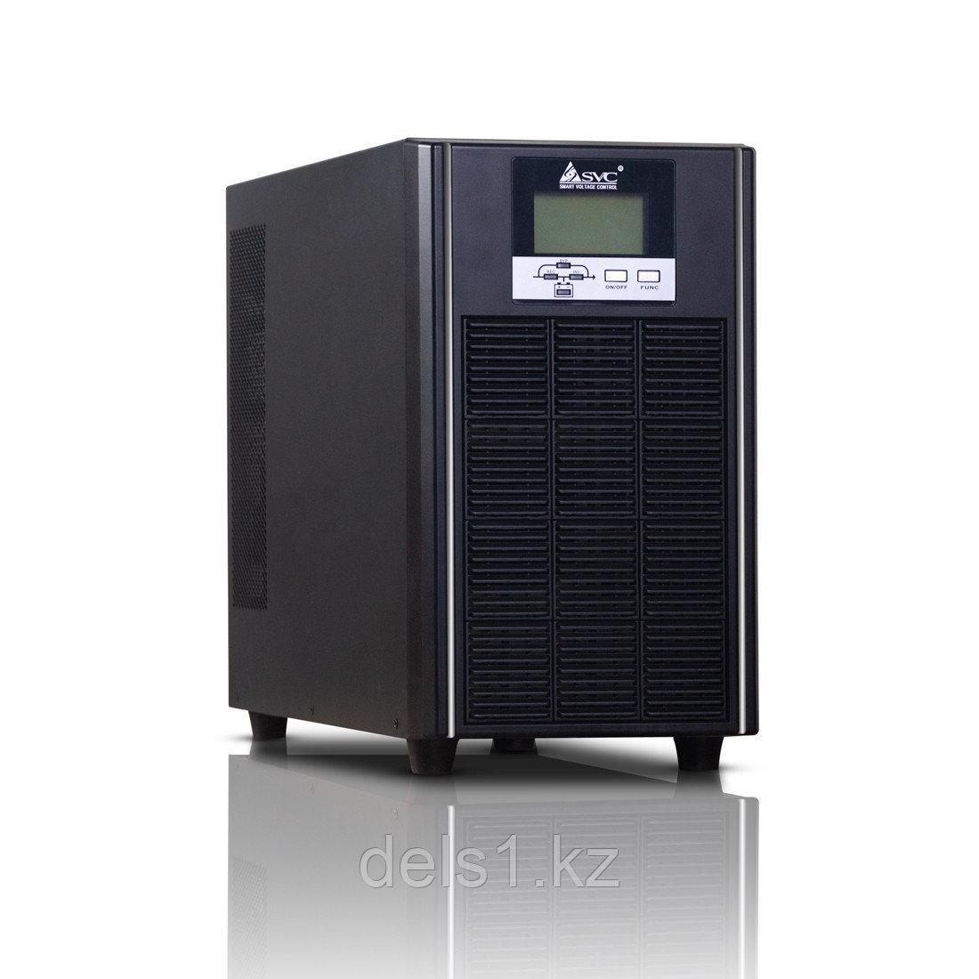 Трехфазный ИБП (UPS) SVC GT31-10KVA
