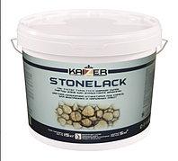 Лак для камня - Stone Lack 1kg Kaizer, вдк, 1,5 г/см3, 0.13, Внутренние работы, 4, Белый
