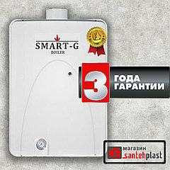 Газовый котел SAMSUNG SmartG-30k на 350 кв/м ГАРАНТИЯ 3 ГОДА