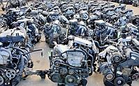 Двигатели для автомобилей. Авторазбор в Алматы