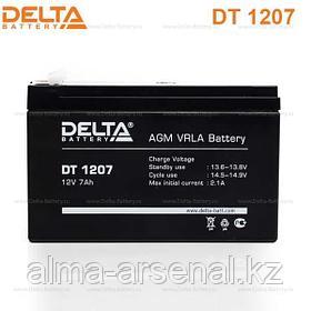 Аккумулятор DT 7-12 light version