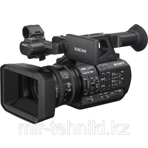 """Видеокамера Sony PXW-Z190 4K 3-CMOS 1/3"""" XDCAM"""