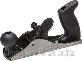 ЗУБР М150 рубанок металлический 145х40 мм.
