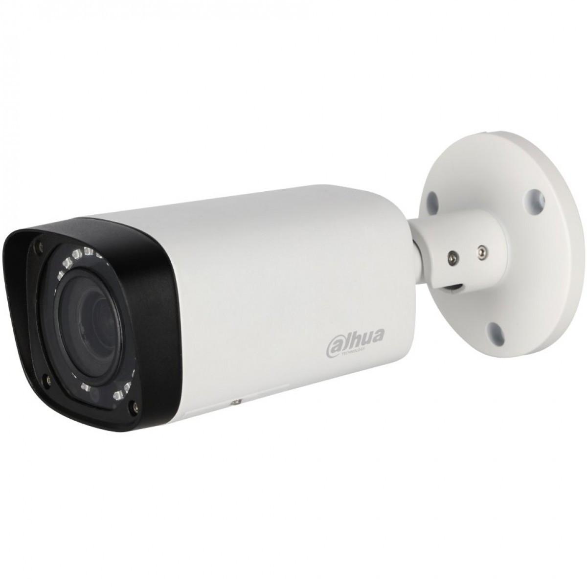 Камера видеонаблюдения  HAC-HFW1200RP