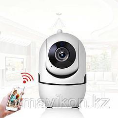 Поворотная WiFi камера AP-288ZD-1MP