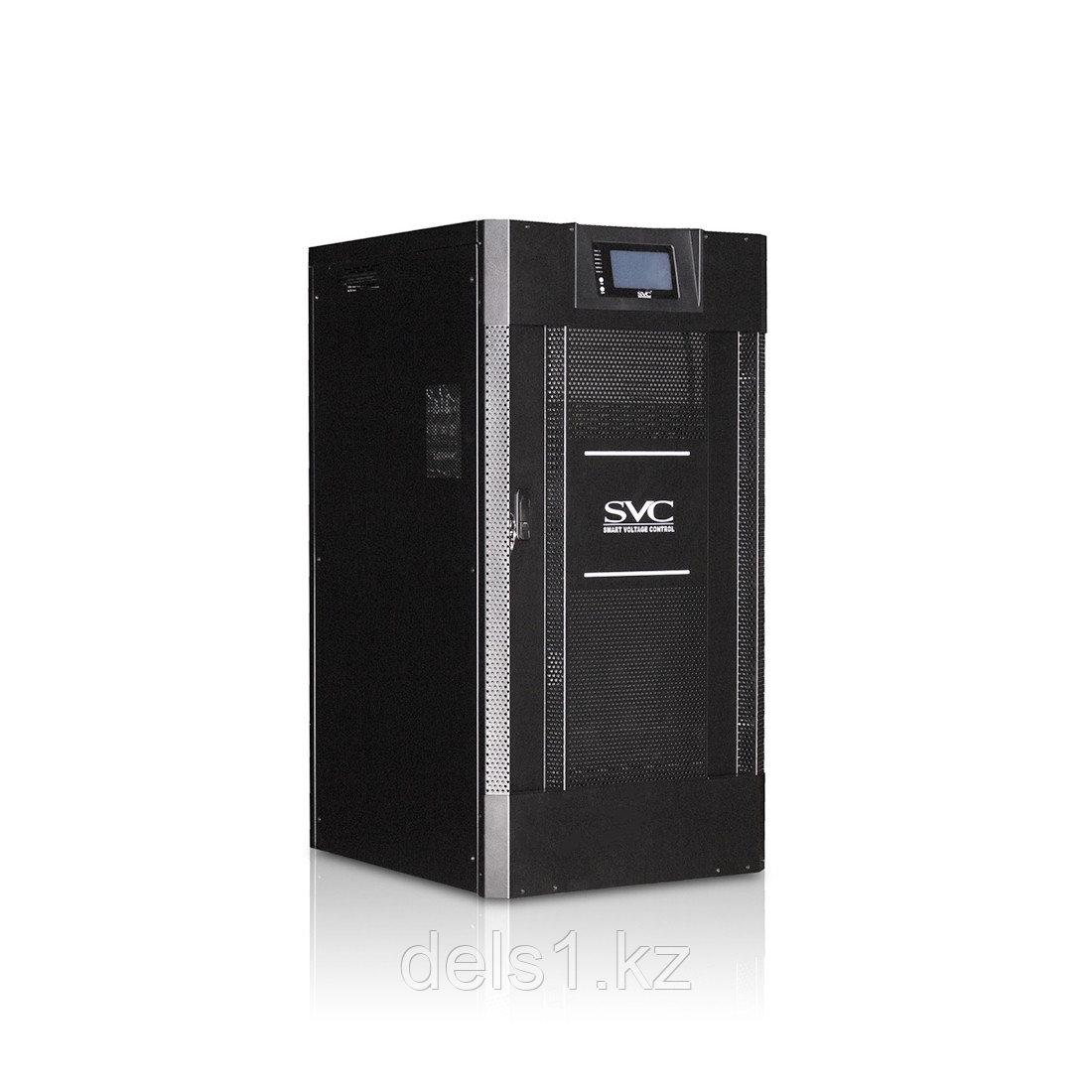 Трехфазный ИБП (UPS) SVC GP33-40KVA