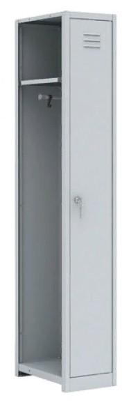 Шкаф для одежды промежуточная секция (300х500х1860) арт. ШРМ-М