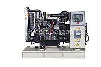 Дизельный генератор Teksan TJ14PE5A