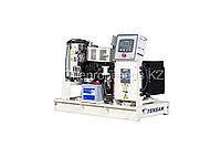 Дизельный генератор Teksan TJ15MS5N