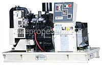 Дизельный генератор Teksan TJ22IS5S