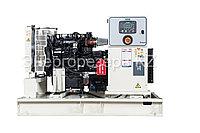 Дизельный генератор Teksan TJ33IS5C