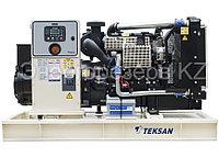 Дизельный генератор Teksan TJ115SD5A