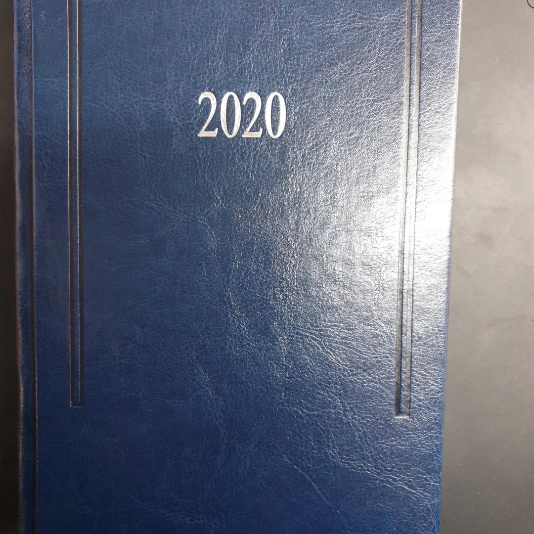 Ежедневники на 2018 датированные