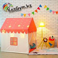Детская палатка для маленькой принцессы, фото 1