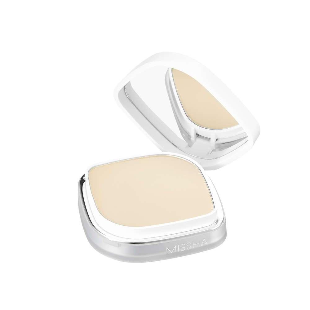 Компактная пудра MISSHA Signature Science Blanc Pact SPF50 / PA+++ (Vanilla)