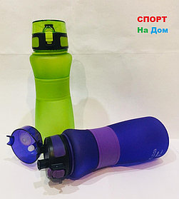 Спортивная бутылка для воды 900 мл