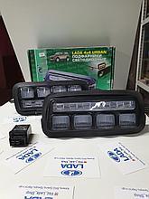 Передний габарит светодиодный ВАЗ 2121, 21213, 21214, NIVA URBAN