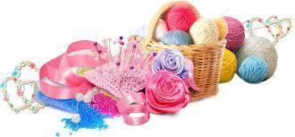 Все для шитья и вязания