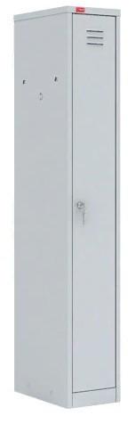 Шкаф для одежды односекционный (400х500х1860) арт. ШРМ11