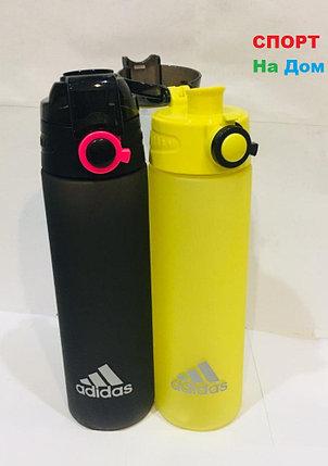 Спортивная бутылка для воды Adidas 700 мл, фото 2