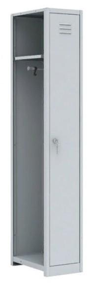 Шкаф для одежды промежуточная секция (400х500х1860) арт. ШРМ-М