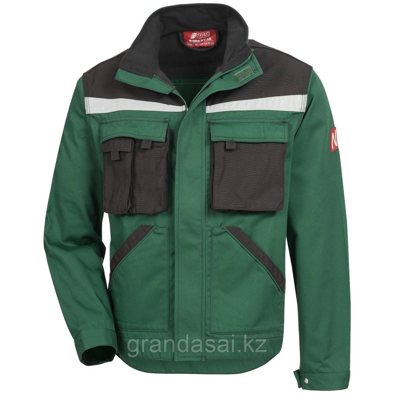 Рабочая куртка NITRAS 7654 MOTION TEX PLUS