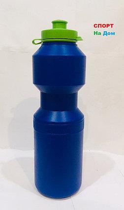 Спортивная бутылка с соской 600 мл, фото 2