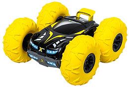 Машина Exost 360 Торнадо желтая EXOST