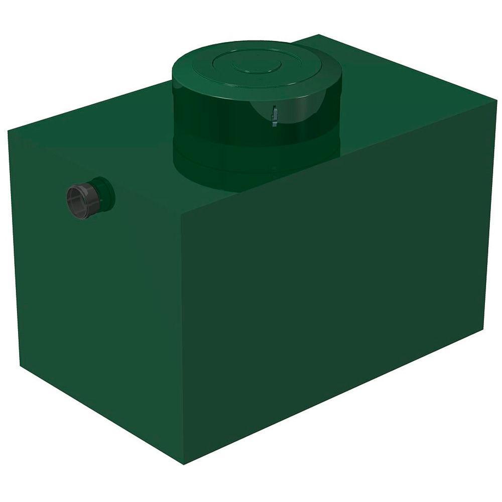 Промышленный пескоуловитель Alta S-OS 14-800