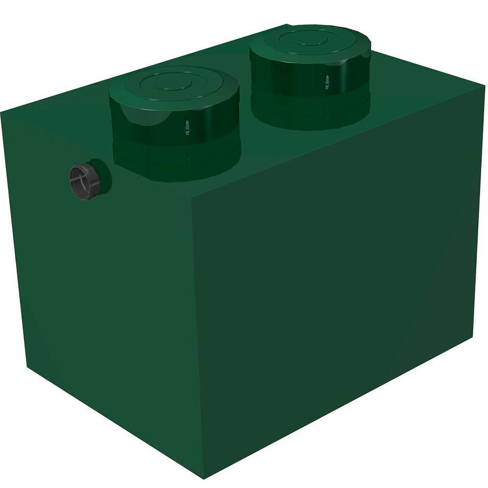 Промышленный пескоуловитель Alta S-OS 22-1125
