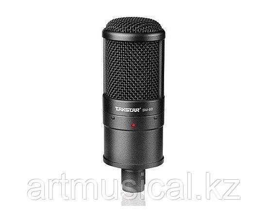 Студийный микрофон Takstar SM-8b
