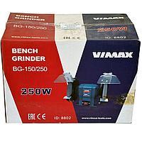 Заоточный станок BG-125/150 VIMAX