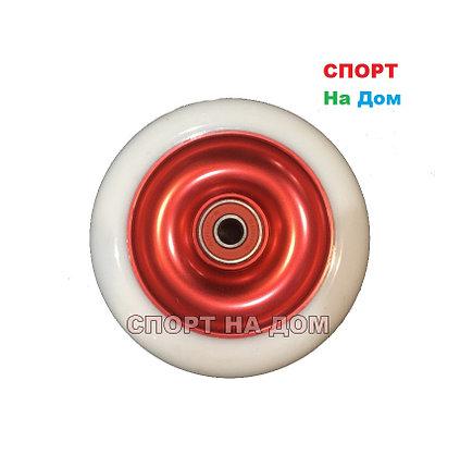 Колесо для трюкового самоката 100 мм (Алюминий), фото 2