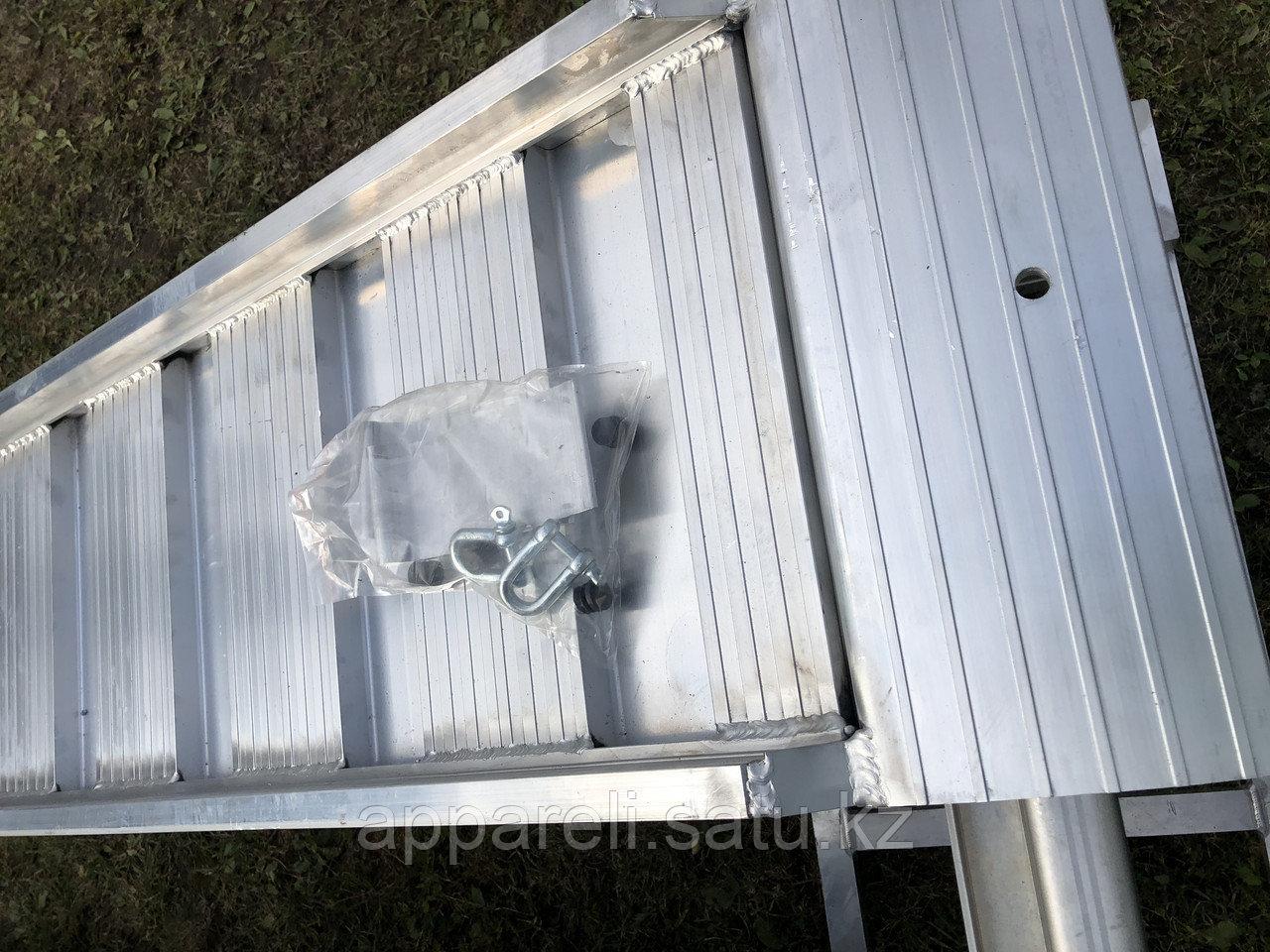 Погрузочные рампы от производителя 7200 кг, 30 см