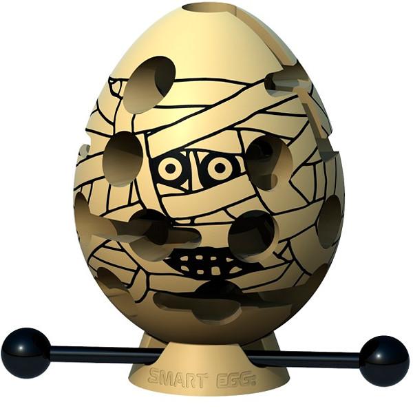 Головоломка Smart Egg Мумия - фото 1